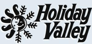 Holiday Valley - Logo
