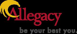 Allegacy Logo Tagline