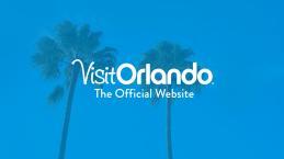 Visit Orlando - The Official Website graphic for VO.com member listing default image