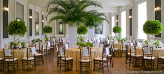 CHICAGO LGBTQ WEDDING VENUES