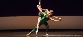The Joffrey Ballet Chicago