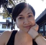 Headshot of Kate McDermott Blog Author