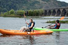 Susquehanna River Kayaks