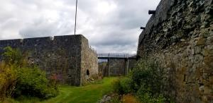 Fort Ticonderoga - NDL_SAT Grant