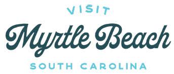 Visit Myrtle Beach New Brand Logo