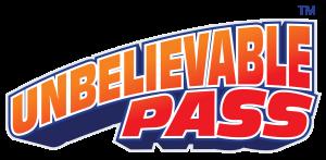Unbelievable Pass Logo