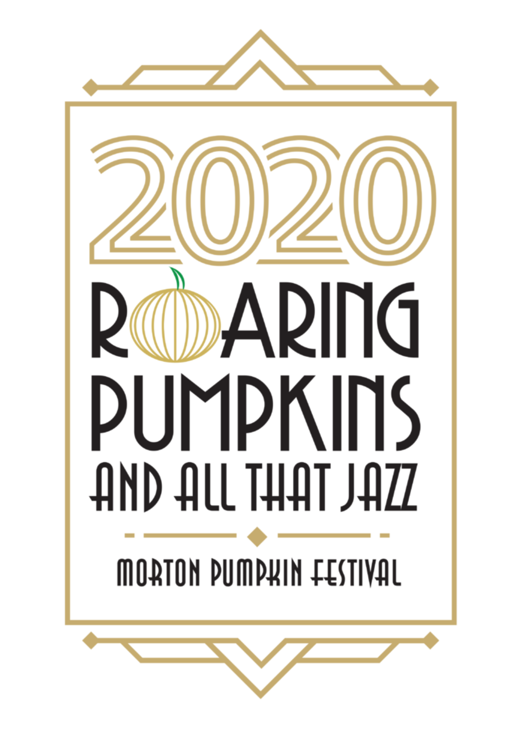 2020 Roaring Pumpkins and All That Jazz