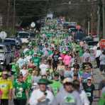 Lo Tide St. Patricks Day Run