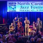 NC Jazz Festival