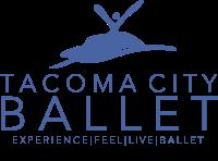 Tacoma City Ballet Logo