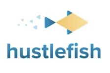 Hustlefish logo