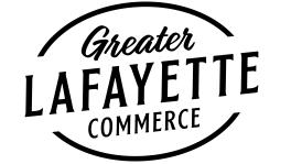 Greater Lafayette Commerce Logo