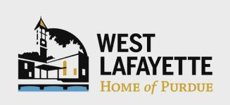 City of West Lafayette Logo 2