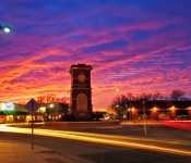 Wichita Cityscapes