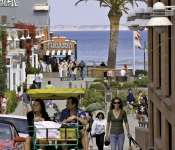 Monterey: Outdoor Recreation