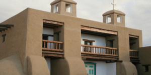 Santa Ana Pueblo