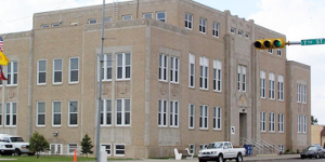 Curry County Courthouse