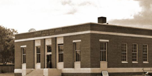 Deming Post Office