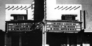 El Rancho Theater, Deming