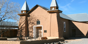 San Ysidro Church, Corrales