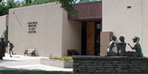 Carlsbad Museum & Art Center