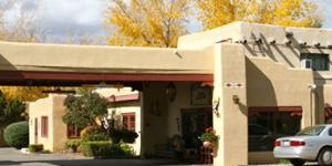 El Pueblo Lodge, Taos