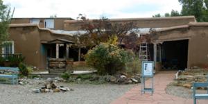 E L. Blumenschein House, Taos