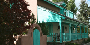 Territorial House Inn, Taos