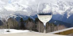 Taos Winter Wine Fiesta
