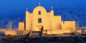 Sandia Pueblo
