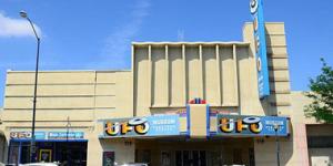 Plains Theater