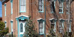 Silver City Historic District