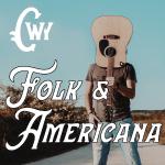 Folk/Americana Spotify