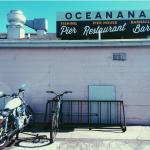 Oceanana Pier