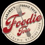 Laramie Foodie Tour Logo