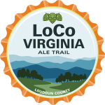 Logo for Loudoun County's LoCo Ale Trail
