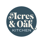 Acres & Oak Kitchen Logo