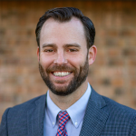 President and CEO of the New Braunfels Chamber of Commerce, Jonathan Packer