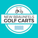 New Braunfels Golf Carts Logo