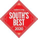 Southern Living South's Best 2020