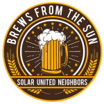 Brewers from the Sun Logo