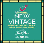 New Vintage Wine and Gallery Trail