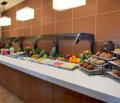 Start your day right at Best Western Hotel