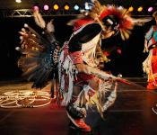 First Nations Pavilion, Folklorama