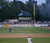 Express Baseball
