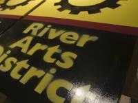 River Arts District