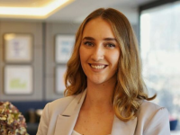 Rebecca Murphy, Director of Sales, Ibis Styles