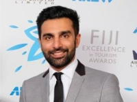 Akshay Singh, Cluster Commercial Manager, DoubleTree by Hilton Northbridge