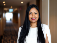 Rebecca D'Costa, Director of Sales, Parmelia Hilton Perth