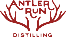 Antler Run Distilling Logo